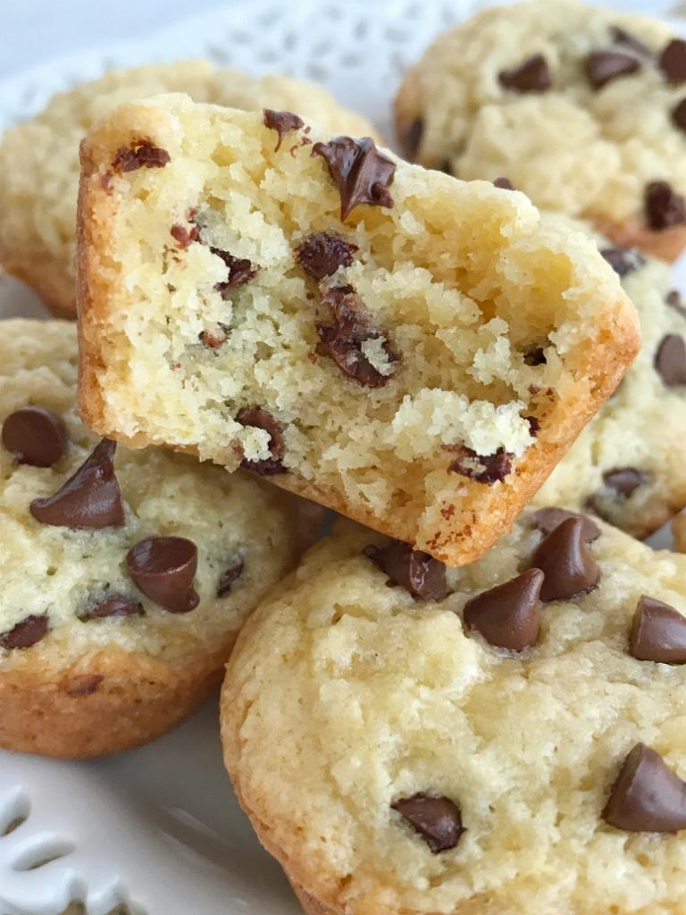 Chocolate chip muffins recipe best