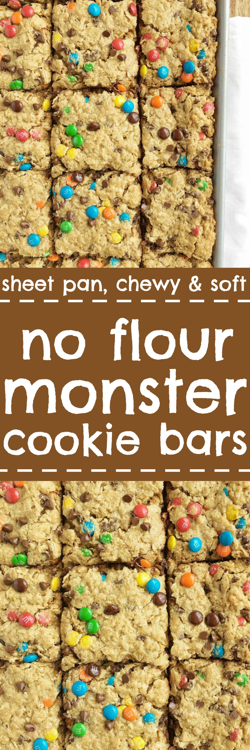Monster cookie recipes without brown sugar