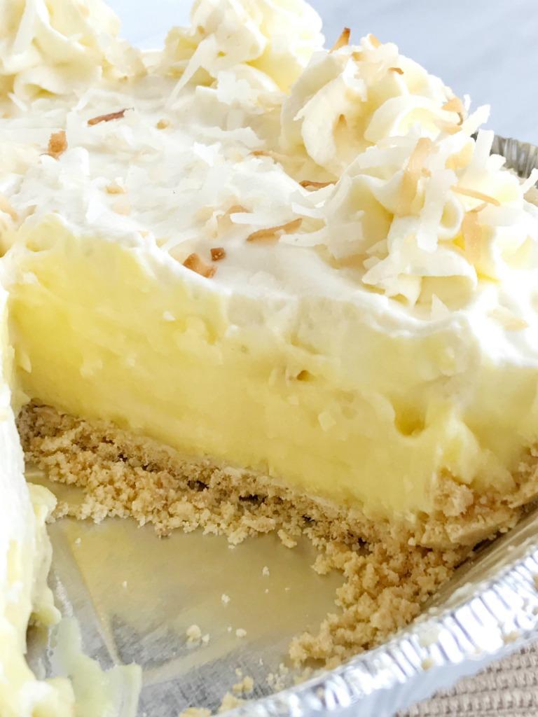 homemade no bake pumpkin cheesecake