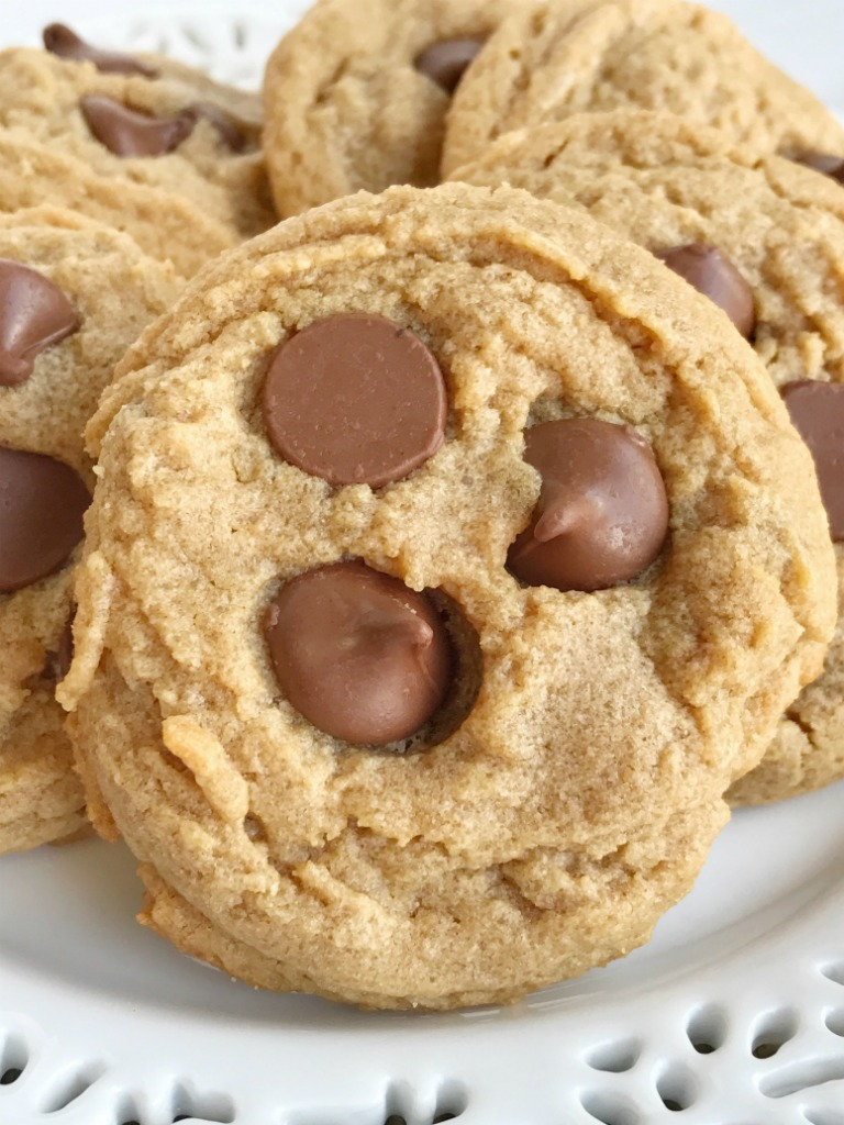 What Can I Do With Hard Chocolate Chip Cookies