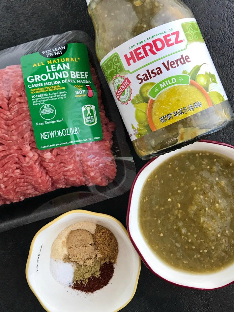 how to make soft tacos with ground beef
