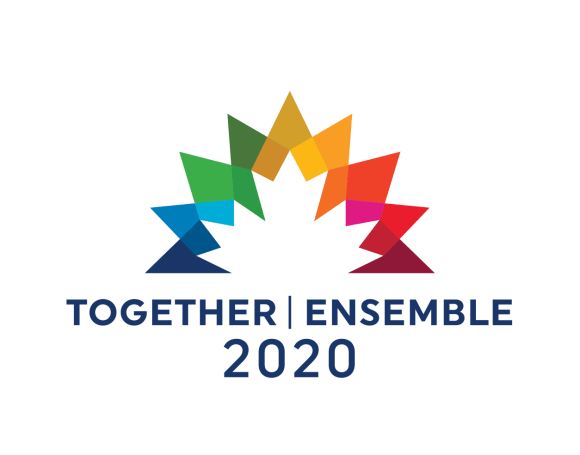 Together Ensemble 2020 Logo