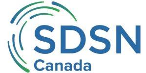 SDSN Canada logo