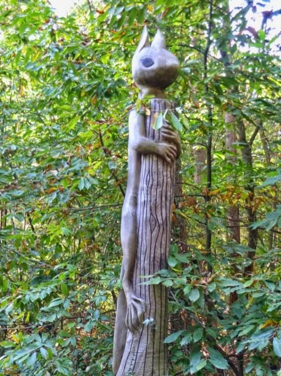 Source: http://isleofwightwalks.blogspot.nl/2014/10/walk-29-parkhurst-forest-45-miles.html
