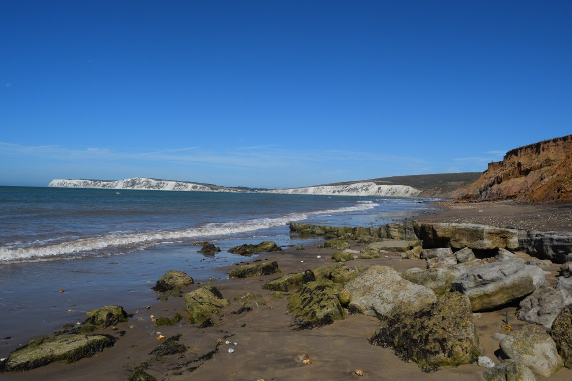 6 Must Do Walking Routes on the Isle of Wight - togetherintransit.nl