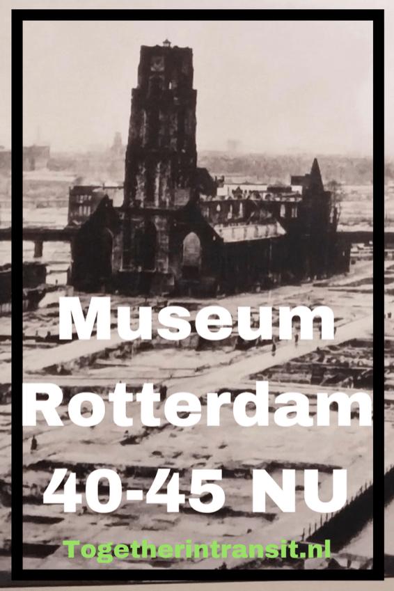 Rotterdam 40-45 Museum (1)