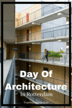 Day of Architecture Rotterdam 2018