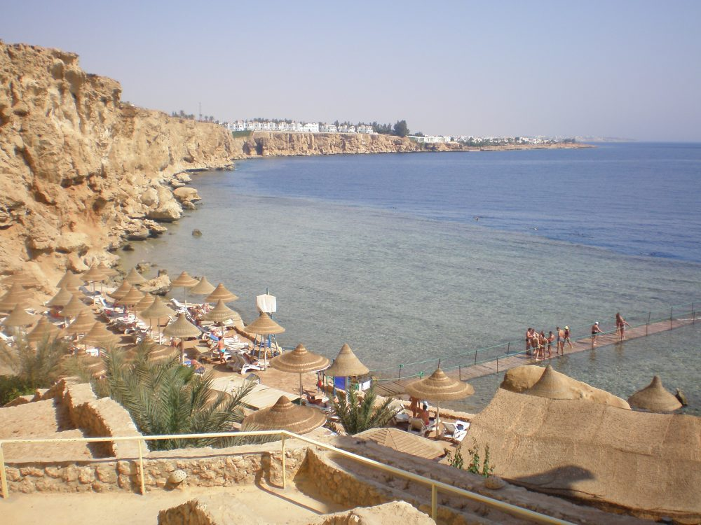 Egypt Planning - Sharm El Sheik