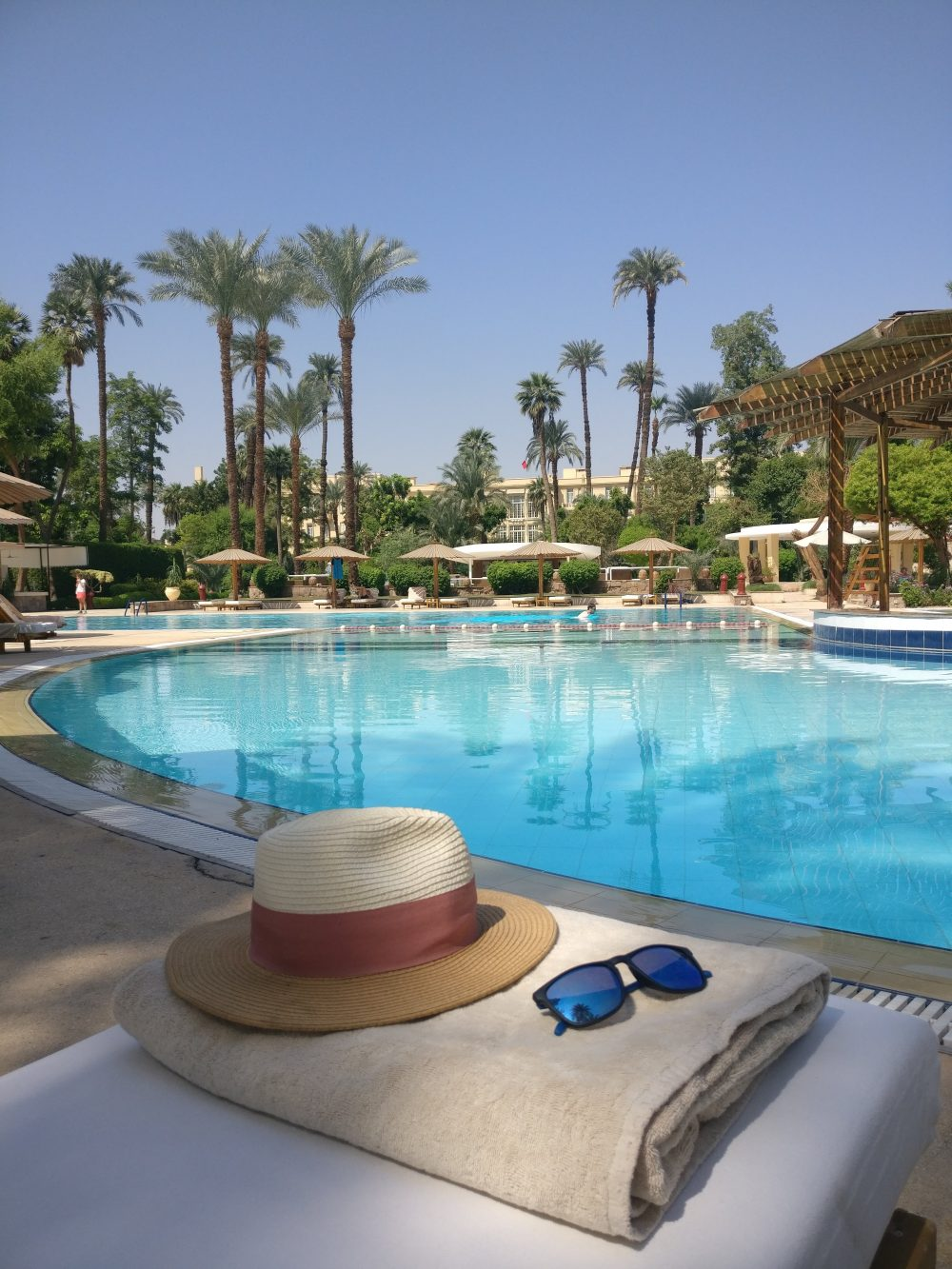 Where to stay in Egypt - Luxor