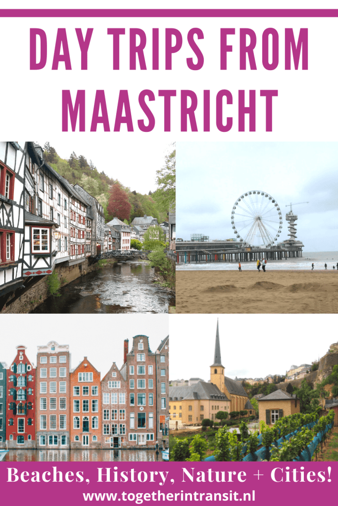 Day Trips From Maastricht