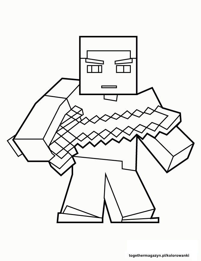 Block Of Diamond Minecraft