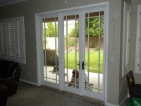 Pella Sliding Glass Doors With Screens   Sliding Doors