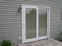 Andersen Sliding Patio Doors With Blinds Between The Glass ...
