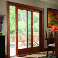 Anderson Sliding Patio Door Weatherstripping | Sliding Doors