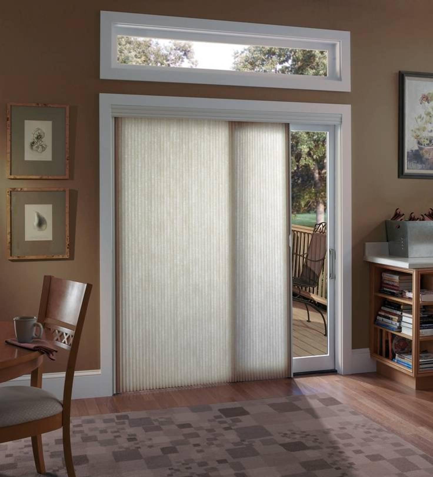 sliding patio door shades sliding doors