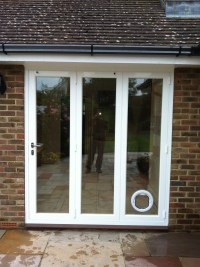 Sliding Patio Door Cat Flap | Sliding Doors