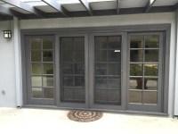 Custom Screen Doors For Sliding Glass Door