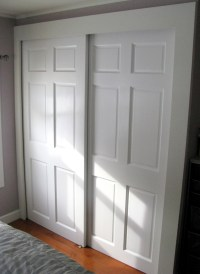 Sliding Bypass Closet Doors For Bedrooms | Sliding Doors