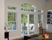 Types Of Sliding Patio Doors