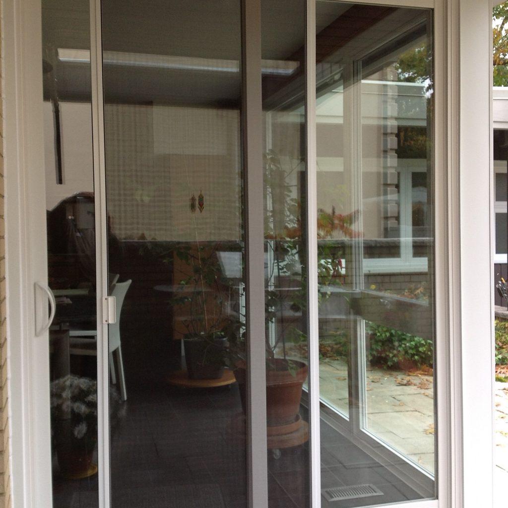 pella sliding patio doors with screens