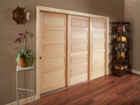 Triple Track Sliding Cabinet Door Hardware   Sliding Doors