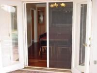 Jen Weld Sliding Screen Door   Sliding Doors
