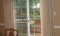Sliding Glass Door Height Adjustment
