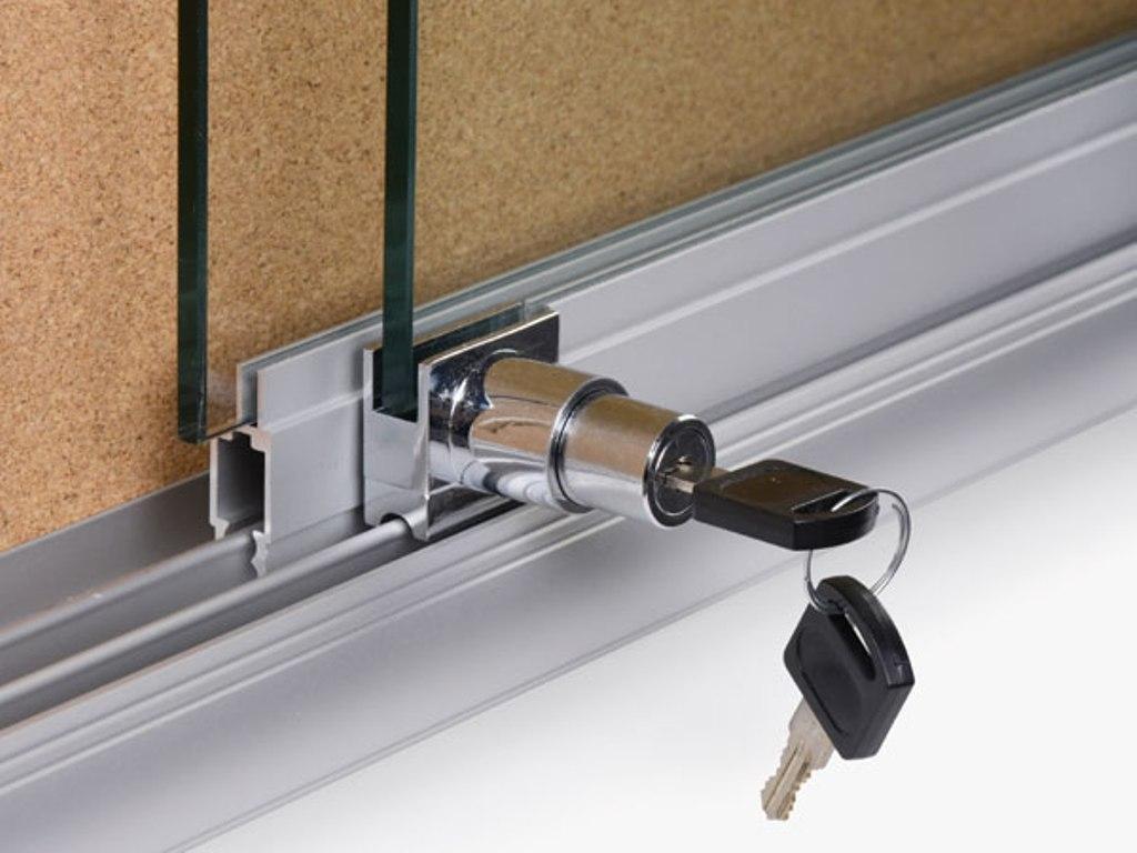 Best Locks Sliding Glass Doors