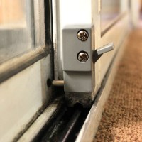 Sliding Glass Patio Door Security Locks | Sliding Doors