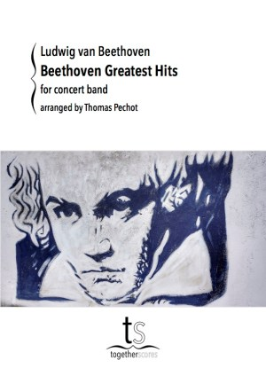 Partitions Orchestre Harmonie Beethoven