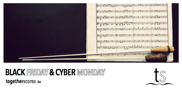 25% off Black Friday Cyber Monday