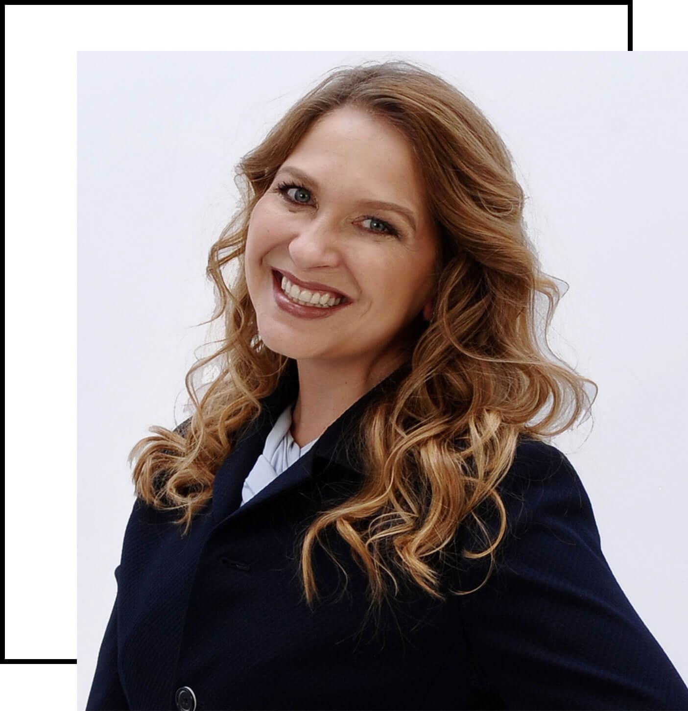 Melanie Holscher