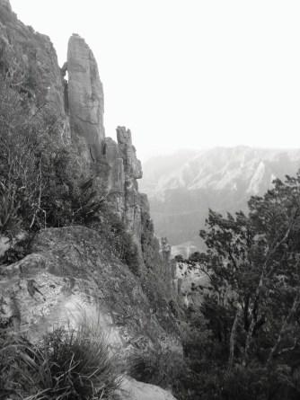 Rock Features
