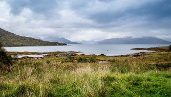 NC500 Day Two