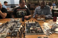 Dead of Winter: Warring Colonies at [tG] on 4 June 2019