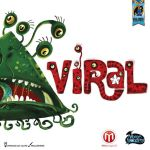 Viral game cover