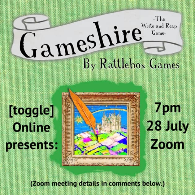 Gameshire Online