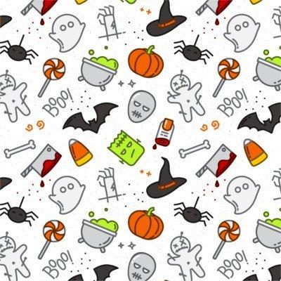 Sfondo Halloween boo!!