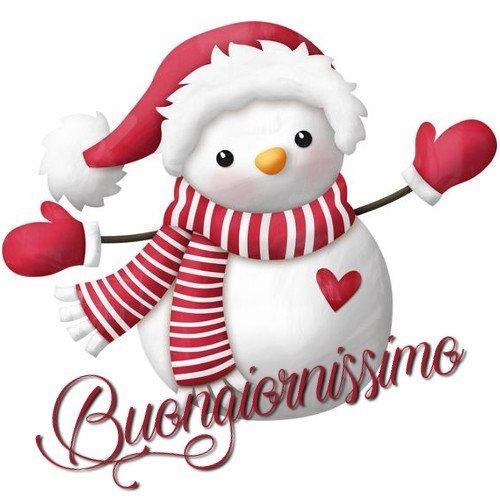 Buongiorno Natale nuove gratis