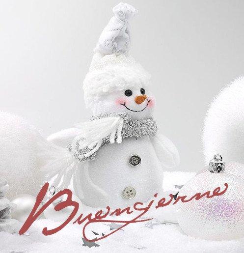 BUONGIORNO Natale
