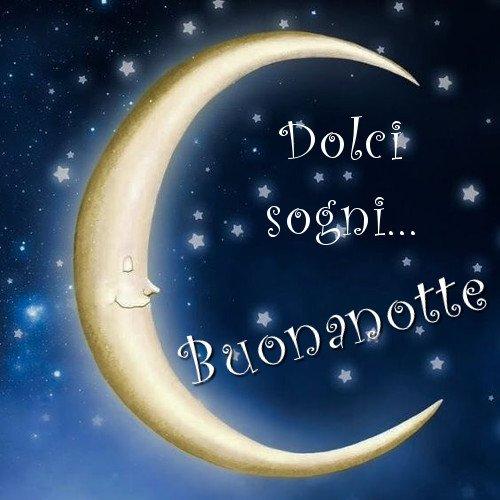 Buonanotte Immagini Nuove Luna Toghigi Paper