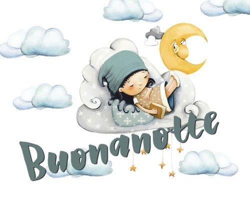 buona notte immagini gratis WhatsApp