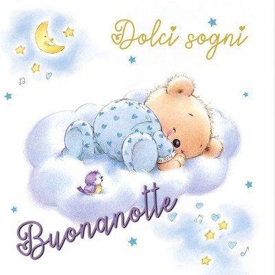 buona notte immagini gratis WhatsApp nuove bacionotte dolci sogni