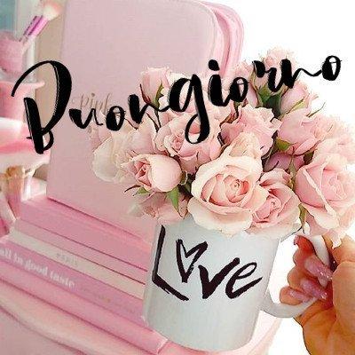 buongiorno fiori love immagini nuove gratis whatsapp facebook