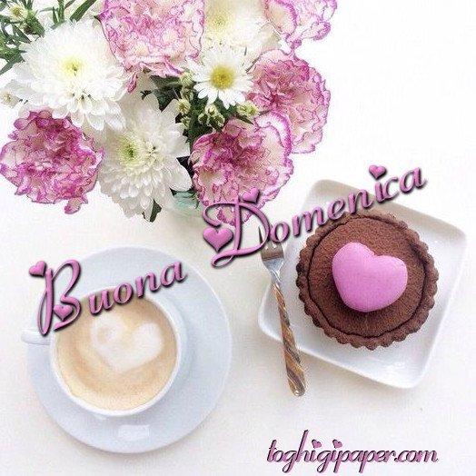 Buona Domenica nuove e belle immagini gratis
