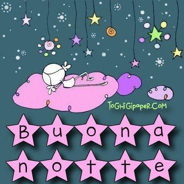 Buonanotte belle e nuove immagini gratis WhatsApp