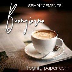 Buongiorno caffè belle e nuove immagini gratis WhatsApp
