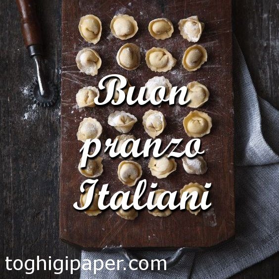 Buon pranzo, buon appetito immagini buongiorno nuove, gratis, per WhatsApp, Facebook, Pinterest, Instagram, Twitter