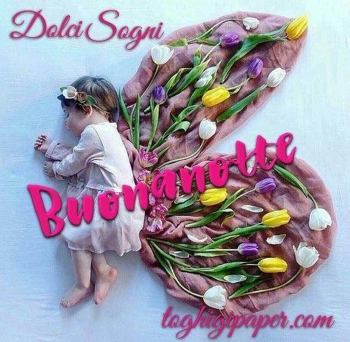Dolci sogni buonanotte immagini gratis WhatsApp nuove bacionotte dolci sogni per WhatsApp, Facebook, Pinterest, Instagram, Twitter