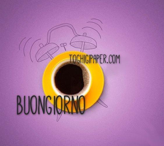 Buongiorno caffè buona giornata, immagini nuove gratis per WhatsApp, Facebook, Instagram, Pinterest, Twitter